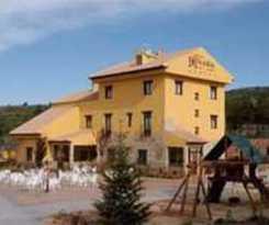 Hotel MASIA DEL CURA
