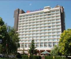 Hotel RAMADA BUCHAREST PARC