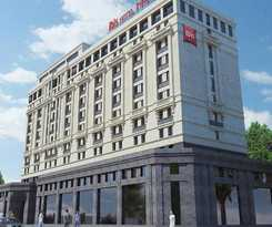 Hotel ibis Yerevan Center