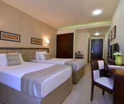 Hotel Minotel Barsam Suites