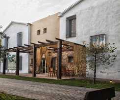 Hotel DOMUS SELECTA LAS AGUAS DE ARBUNIEL