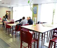 Hotel Campanile Belfort Montbeliard – La Jonxion