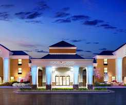 Hotel Four Points by Sheraton Newburgh Stewart Airport