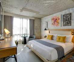 Hotel HOTEL 50 BOWERY