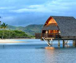 Hotel Fiji Marriott Resort Momi Bay