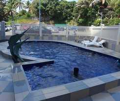 Hotel Tanoa Plaza Suva