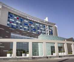 Hotel Novotel Tehran Imam Khomeini International Airport