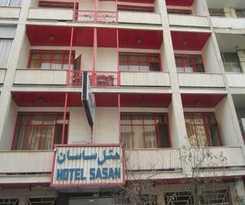 Hotel Sasan Tehran