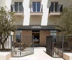 Hotel The Lumiares