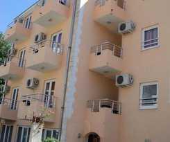 Hotel Sun Hostel Budva