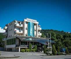 Hotel Odissey