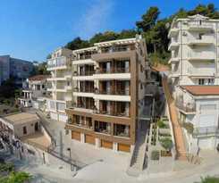 Apartahotel Aparthotel Villa Aria