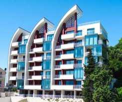 Apartamentos Apartments Aqua