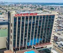 Hotel Azalaï Hôtel Abidjan