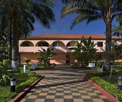 Hotel Azalai  24 de Septembro