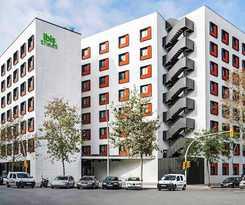 Hotel Ibis Styles Barcelona City-bogatell
