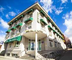 Hotel ATH REAL DE CASTILLA I/II