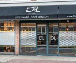 Hotel Docklands Lodge