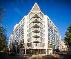 Hotel DoubleTree by Hilton London Kingston Upon Thames