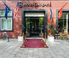 Hotel Camp Inn Amsterdam