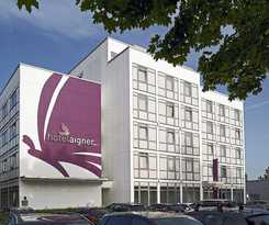 Hotel Aigner GmbH AND Co. KG