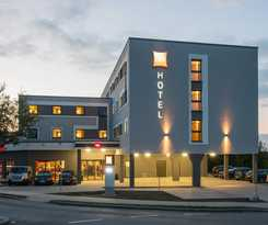 Hotel Ibis Muenchen Airport South