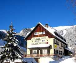 Hotel Logis Le Sapin Fleuri