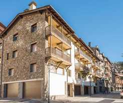 Apartamentos Pierre Vacances Andorra Alba El Tarter