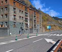 Apartamentos Apartamentos Canillo Les Moles 3000