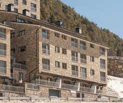 Apartamentos Pierre Vacances Andorra Sunari Peretol