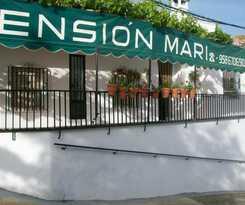 Pensión Pension Mari