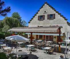 Hotel Auberge Des Montauds