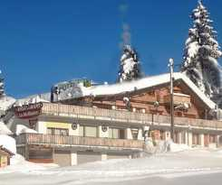 Hotel La Mollinière