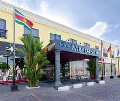 Hotel Hotel Babylon