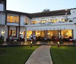 Hotel Laico Lake Victoria