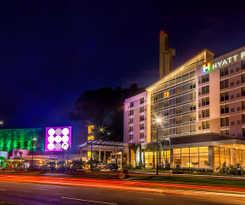 Hotel HYATT PLACE SAN JUAN/BAYAMON