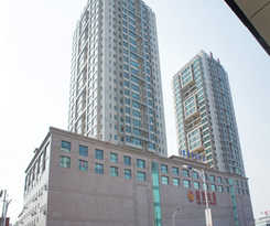 Hotel CYTS Shanshui Trends Liyuan To