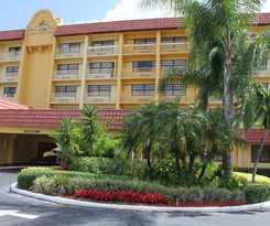 Hotel La Quinta Inn and Suites Coral Springs University Dr
