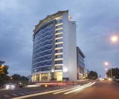 Hotel Ubumwe Grande Hotel
