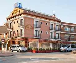 Hotel Villa Ajalvir