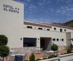Hotel Hotel Restaurante El Corte