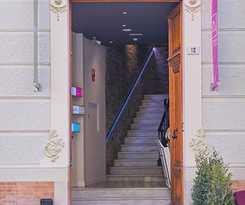 Hotel Alcazaba Premium Hostel