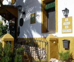 Hotel Rural El Jaraíz de Peñolite