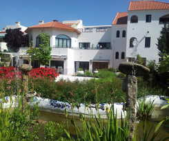 Hotel Rural Amalurra Granada