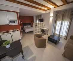 Apartamentos Jardin de Velarde