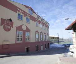 Hotel Sotopalacio