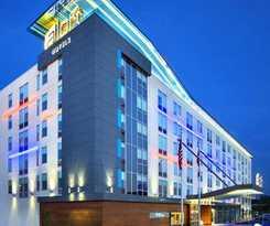 Hotel Aloft Buffalo Airport