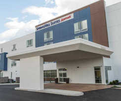 Hotel Springhill Suites Buffalo Airport