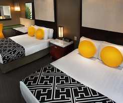 Hotel Disney's Contemporary Resort