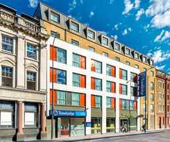 Hotel Travelodge London Vauxhall